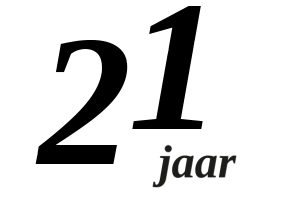 logo-21-jaar